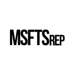 Msftsrep Discount Code & Deals