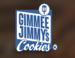 Gimmee Jimmy's Cookies Discount Codes & Deals