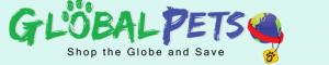 Global Pets Discount Codes & Deals