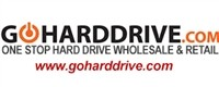 goHardDrive Discount Codes & Deals