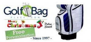 Golf Bag Place Discount Codes & Deals