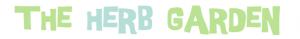 The Herb Garden Discount Codes & Deals