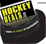 Hockey Deals Discount Codes & Deals