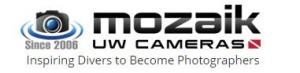 Mozaik Underwater Cameras Discount Codes & Deals