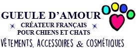 Gueule d'Amour Discount Codes & Deals