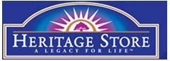 Heritage Store Discount Codes & Deals