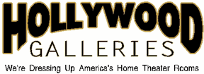 Hollywood Galleries Discount Codes & Deals