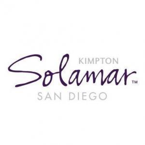 Kimpton Solamar Hotel Discount Codes & Deals