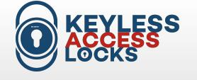 Keyless Access Locks Discount Codes & Deals