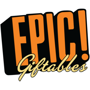 EPIC Giftables Discount Codes & Deals