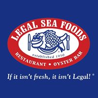 Legal Sea Foods Discount Codes & Deals
