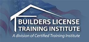 Builders License Training Institute Discount Codes & Deals
