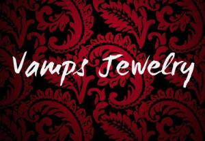 Vamps Jewelry Discount Codes & Deals