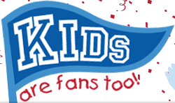 Kids are fans too Discount Codes & Deals