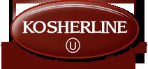 KOSHERLINE Discount Codes & Deals