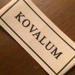 Kovalum