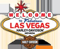 Las Vegas Harley Davidson Store