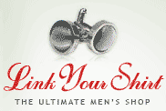 LinkYourShirt Cufflinks Discount Codes & Deals