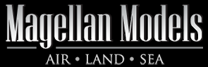 Magellan Models Discount Codes & Deals