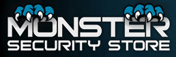 Monster Security Store Discount Codes & Deals