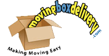 Moving Box Delivery Discount Codes & Deals