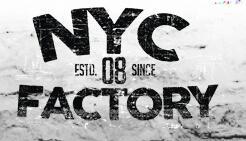 NYC Factory Discount Codes & Deals