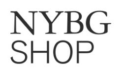 NYBG Shop Discount Codes & Deals