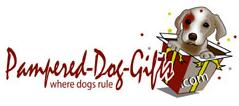 Pampered Dog Gifts Discount Codes & Deals