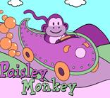 Paisley Monkey Discount Codes & Deals