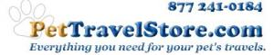 Pet Travel Store Discount Codes & Deals