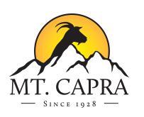 Mt. Capra Discount Codes & Deals