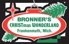 Bronner's Christmas wonderland Coupon & Deals 2017