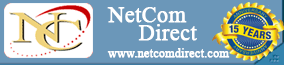 NetCom Direct Discount Codes & Deals