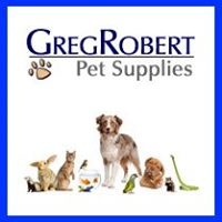 GregRobert Pet Supplies Discount Codes & Deals