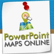 PowerPointMapsONLINE Discount Codes & Deals