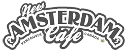 New Amsterdam Café