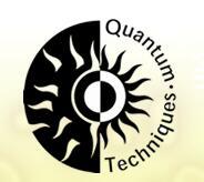 Quantum Techniques Discount Codes & Deals