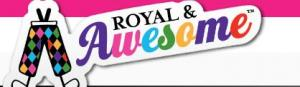 Royal and Awesome