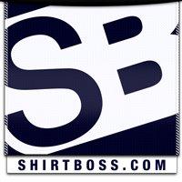 ShirtBoss