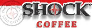 Shock Coffee Discount Codes & Deals