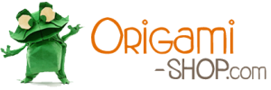 Origami-shop Discount Codes & Deals