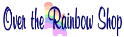 Over the Rainbow Shop Discount Codes & Deals