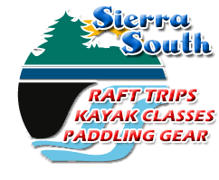 Sierra South Paddle Sports Discount Codes & Deals