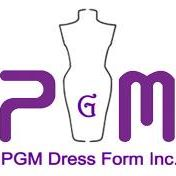 PGM Dress Form Inc