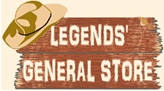 Legend's General Store Discount Codes & Deals