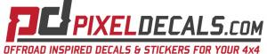 Pixeldecals Discount Codes & Deals
