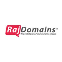 RajDomains Discount Codes & Deals
