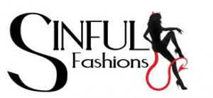 Sinful Fashions Discount Codes & Deals