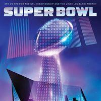 Official Super Bowl Program Discount Codes & Deals