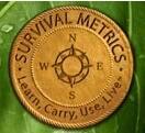 Survival Metrics Discount Codes & Deals